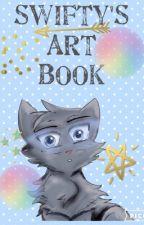 Swiftflight's Art Book by Swiftflight