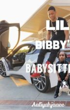 Lil Bibby'S Babysitter by aaliyahjaaee