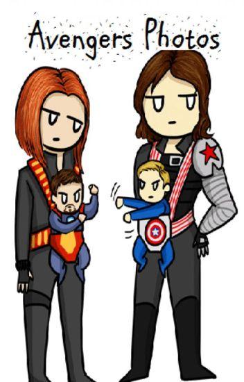 Avengers Photos