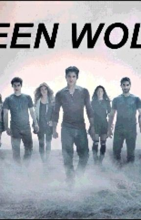 Teen Wolf RP by G-eazy_1989