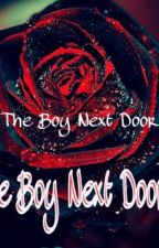 The Boy Next Door(A mindless behavior story) by Lyricalmindlessness