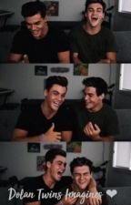 Interracial Imagines (Dolan Twins.)BWWM  by DolannQueenn