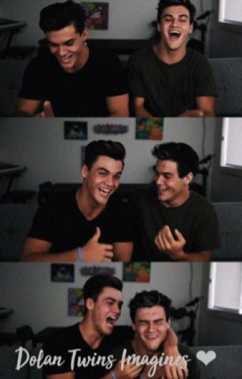 Interracial Imagines (Dolan Twins.)BWWM