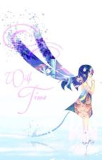 With Time {Wendy Marvell Fanfic} by SkyDragonSorceress
