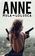 Anne {Hiatus} by Nashuva