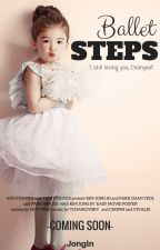 Ballet Steps [ChanKai]  by Jongln