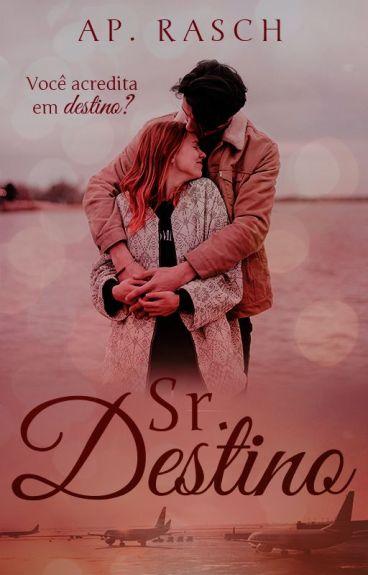 Sr. Destino - #Wattys2016