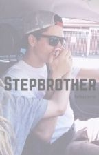 Stepbrother; jack gilinsky by befourjerrie