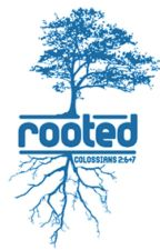 Rooted by elgrable