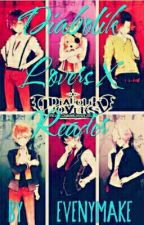Diabolik Lovers X Reader One Shots by evenymake