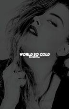 World So Cold | daryl dixon. by trulymadlyDJ