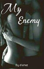 My Enemy by itsgordon