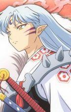 His Precious Miko {Sesshomaru X Kagome} by Chasoe