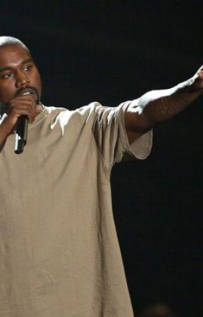 The life of Kanye  by ibunicorn