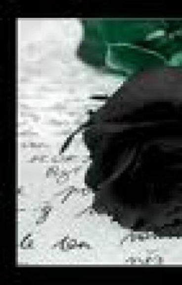Black Roses Never Wilt.