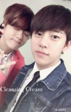 Cleansing Cream [One Shot] by k-ajima
