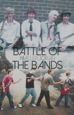 Battle of the bands. // L.S. by Nialler_Joran