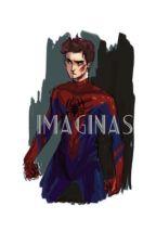 Imaginas de Spiderman by JudithMGrimes