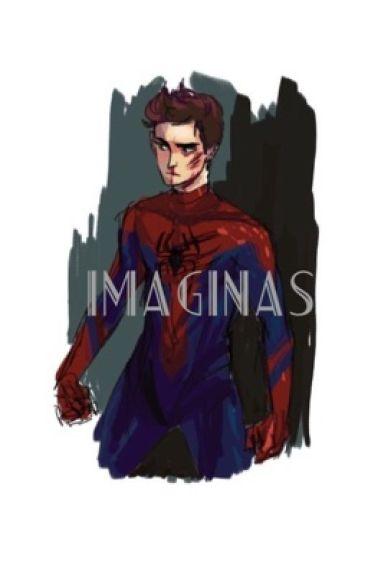 Imaginas de Spiderman