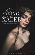King Xałeb  by literally_me__