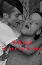 R-Rated Scömìche Smut by lelycarinoo