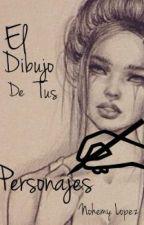 DIBUJOS (abierto) by Noe_Loz