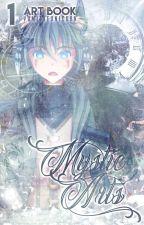 Mystic Arts by YumiTheUnicorn