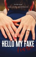 Hello My Fake Fiancé (book one) by redladiebug