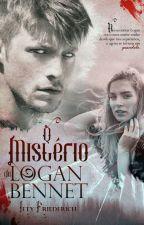 O Mistério de Logan Bennet. by leticiafriederich