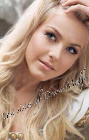 Lost Sister Of Draco Malfoy - Ela Porter - Wattpad