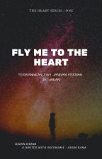 Fly Me to the Heart by AkuKirana