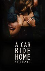 A Car Ride Home by yerd213