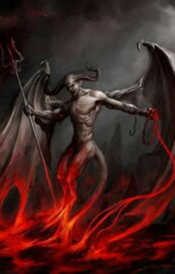 The Devil's Agenda: Evil Rises(part 1)