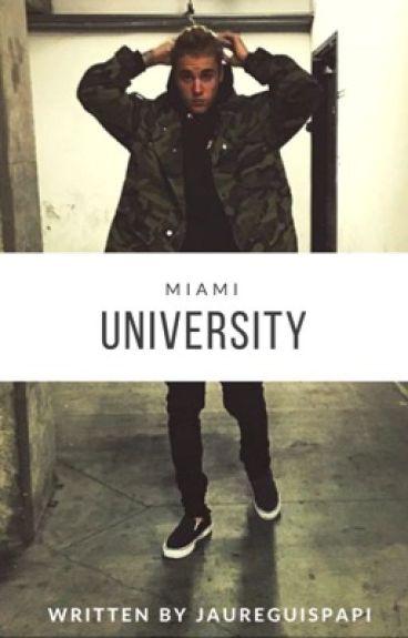 Miami University | c.c