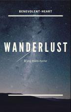 Wanderlust | Chris Beck by Benevolent-Heart