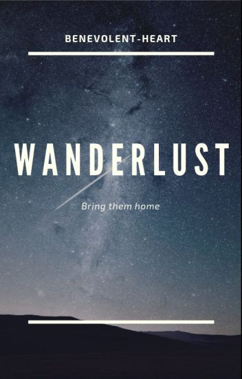 Wanderlust | Chris Beck