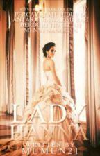 Lady Hanna by Mumun21