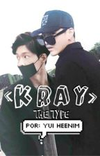 KRAY the type by YuiHonjo