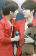 WooGyu? (INFINITE FANFICTION) by NamStepmother_91