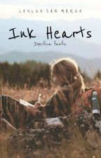 Ink Hearts (Dipcifica/Gravity Falls-Reverse Falls) by Jared0119