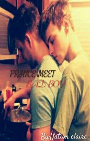 Prince Meet Bad Boy