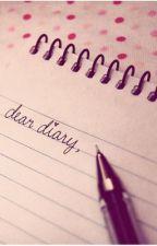 Dear Diary... by PayneMarcy