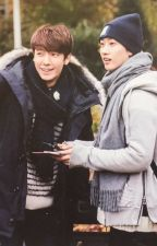 {EunHae} Buscando a DongHae. by SoulTree