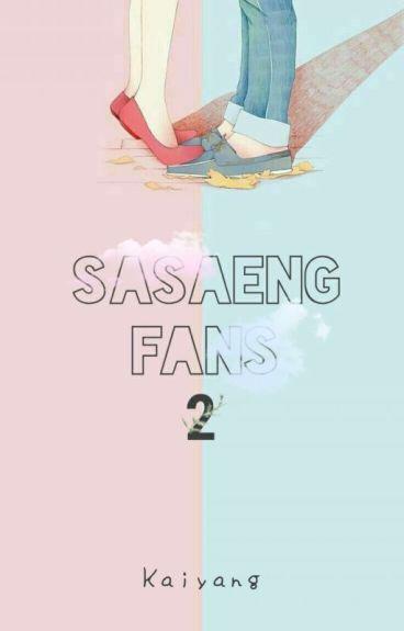Sasaeng Fans [2]