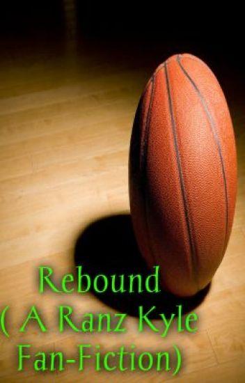 Rebound ( A Ranz Kyle Fiction )