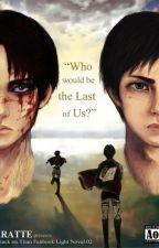 Last of Us (2014) [RivaEre Fanbook 02 by Aratte] [SAMPLE] by RaAratte