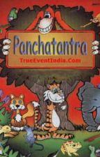 PANCHTANTRA by iamnitishthakur