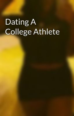 How to deal with dating a college athlete