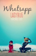 Ladybug❣Whatsapp by FoxyRainyDay
