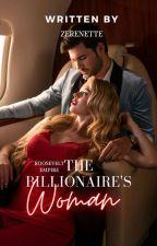 BIO: The Billionaires Girl (Series1) by zerenette